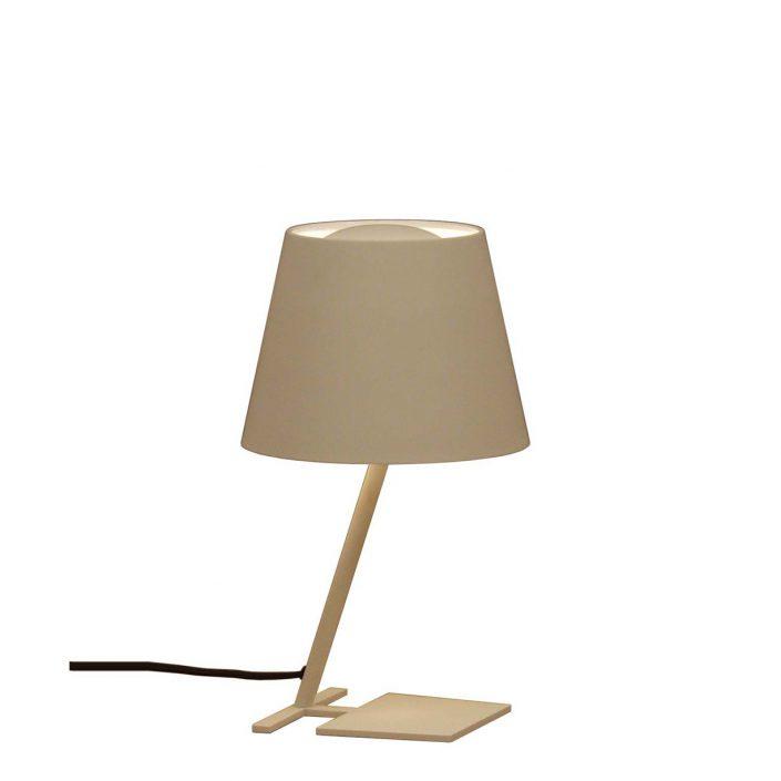 Discover bordlampe til stuen fra VillaMax.dk