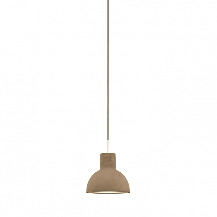 Loftlampe i beton fra VillaMax.dk