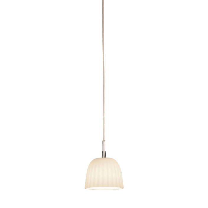 Glaslampe til køkkenet fra VillaMax