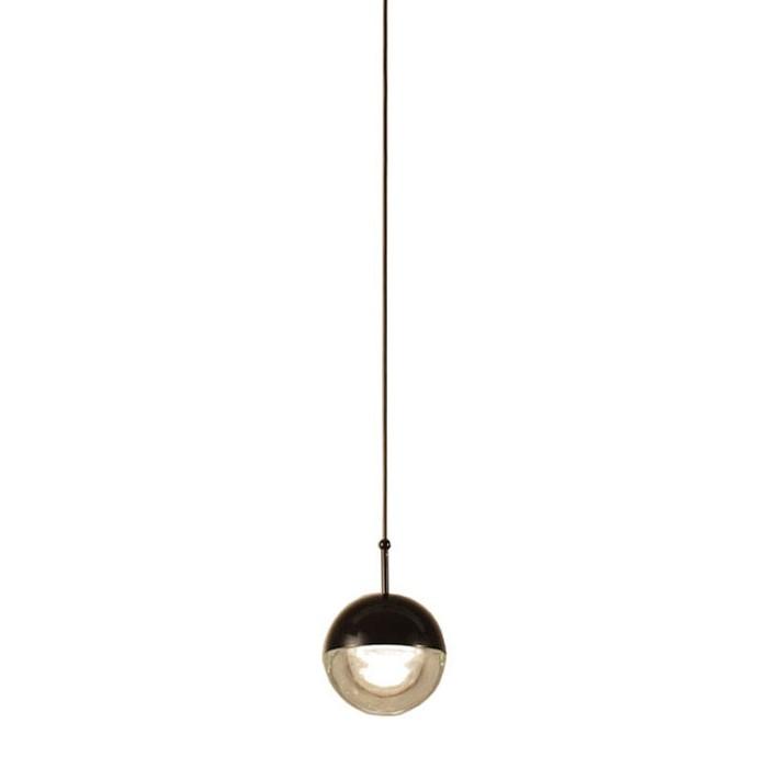 Retro loftslampe til boligen fra VillaMax.dk