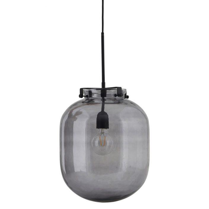 Glaslampe fra House Doctor fra VillaMax.dk