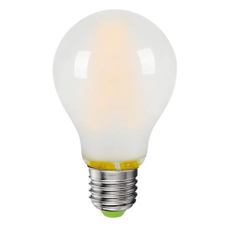 LED pære E27 8W fra VillaMax.dk