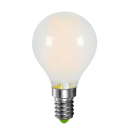 LED pære E14 2W fra VillaMax.dk