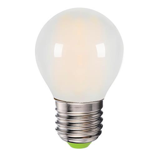 LED pære E27 3,5W fra VillaMax.dk
