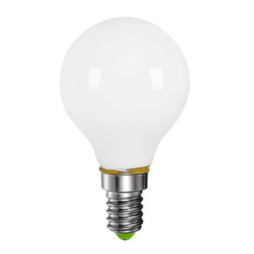 LED pære E14 3,5W fra VillaMax.dk
