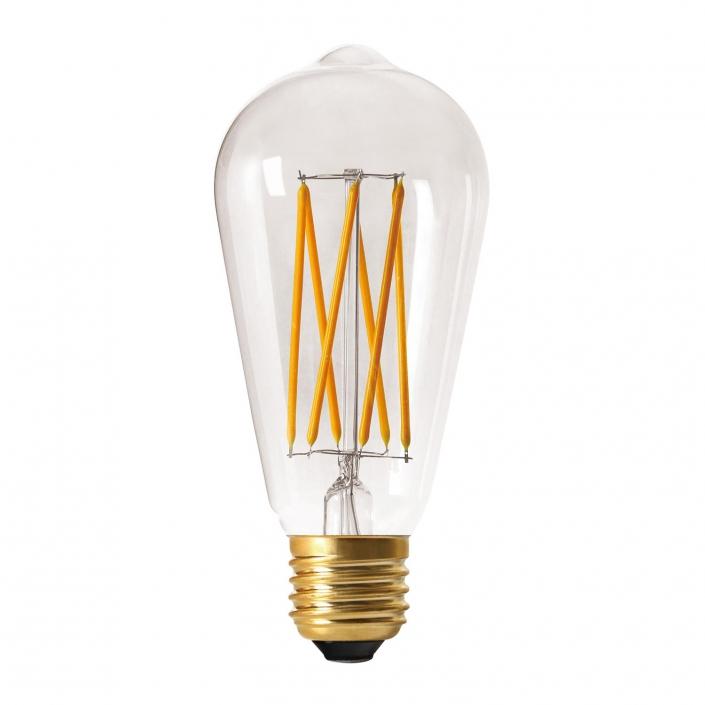 Dekorationspære LED fra Danlamp 813019 hos VillaMax.dk