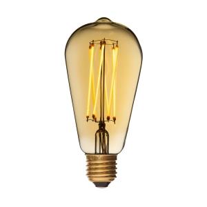Dekorationspære E27 LED fra Danlamp hos VillaMax.dk
