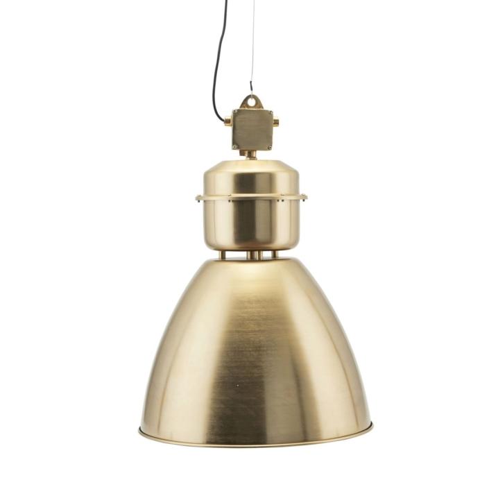 Messing loftlampe Volumen fra House Doctor